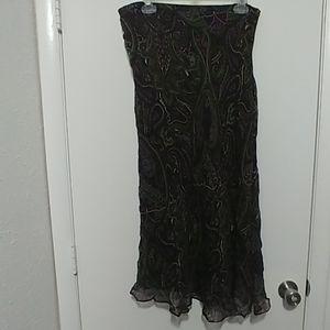 Charter club size 12 skirt